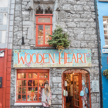 Galway Girls: Must Do's and Best Eats
