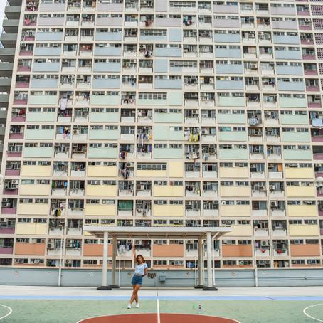 Hong Kong Travel Guide: A Visit to the Motherland