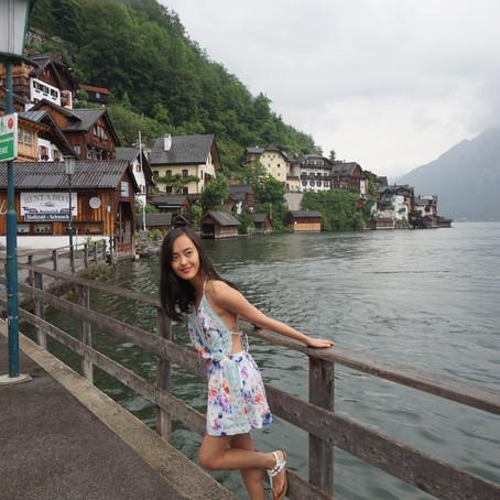 Hallstatt & Salzburg Day Trip