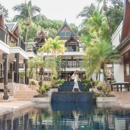 3 Days in Phuket