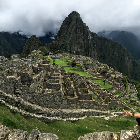 Tips for Visiting Aguas Calientes and Machu Picchu