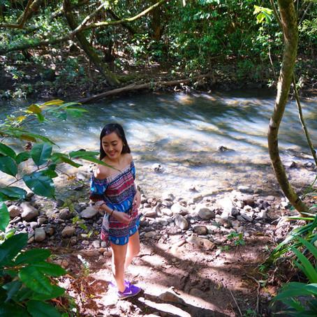 Maui Diaries Part II - Road to Hana
