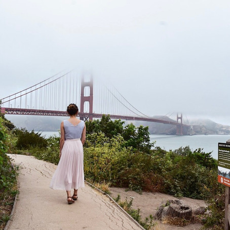 Greetings From San Francisco: Things to Do and Best Eats
