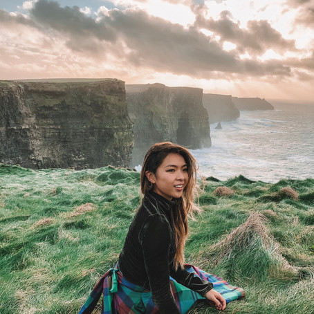 Day Trips to the Cliffs of Moher & Connemara National Park