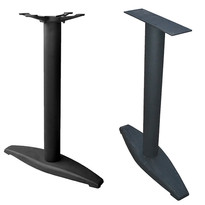 Just one of our available table bases (end ADA series)