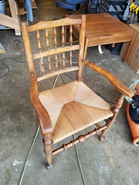 Weaving/chording