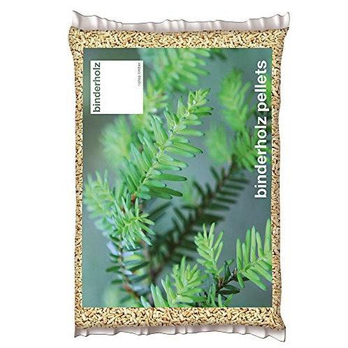 Pellet BinderHolz kg 150 (10 sacchi)