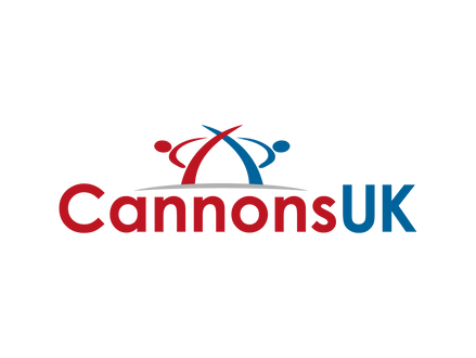 Supply partnership with Cannons UK!