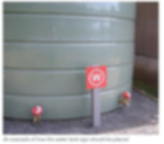 Water supply sign water tank fire.jpg