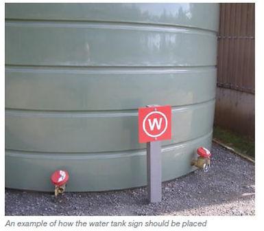Water supply sign water tank fire.jpg