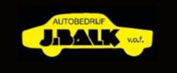 Autobedrijf J. Balk V.O.F.