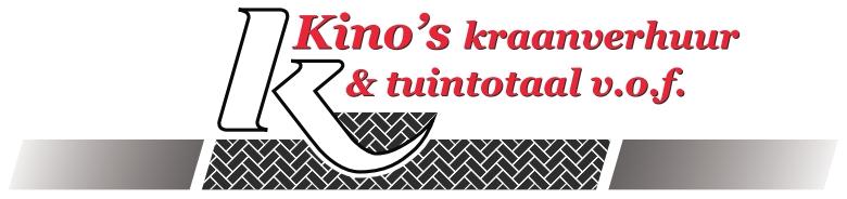 Kino's Kraanverhuur & Tuintotaal