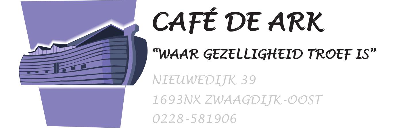 Café De Ark