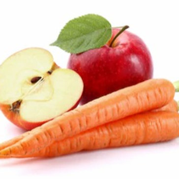 Apple + Carrot (Table Food)