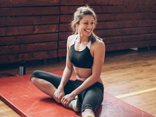 Pilates Funcional: confira os benefícios!