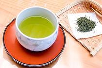 茎茶・粉茶