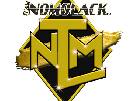 Level Up & Join TeamNoMoLack