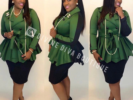 Divine Diva Boutique; Upscale Styles At Excellent Prices!