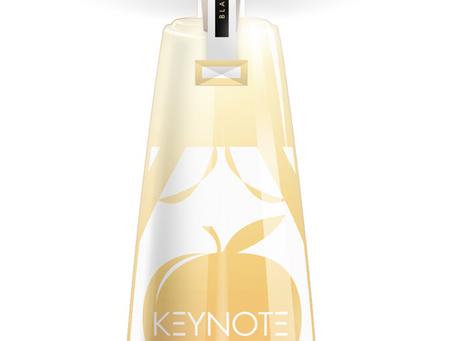 A Wine That Speaks Volumes: Keynote Peach Moscato