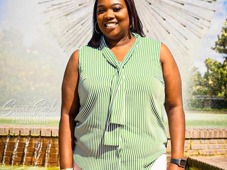 LaKisha Mosley's Faith, Family & Love Blog