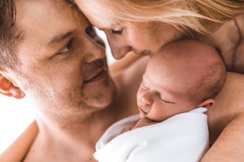 Babyfotografie Thurgau