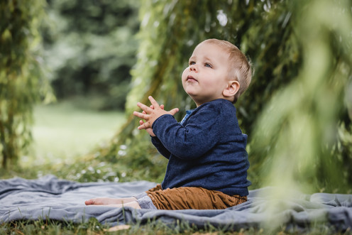 Kinderfotografie Thurgau