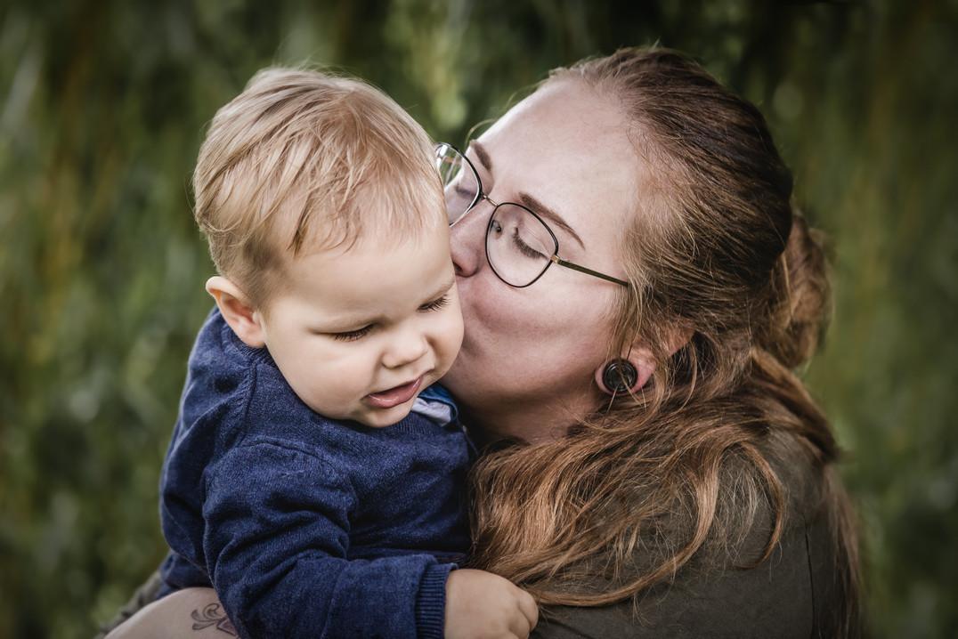 Familienfotografie Schweiz