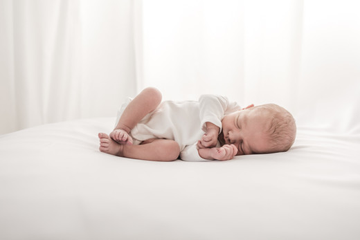Neugeborenenfotografie Schweiz