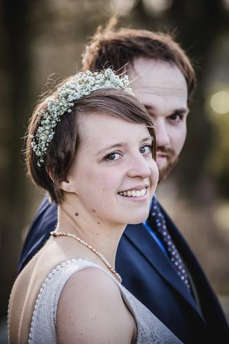 Hochzeitsfotografie Schweiz