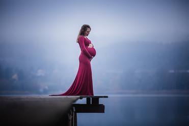 Babybauchfotografie Bodensee