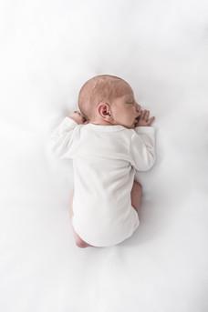 Newbornfotografie Schweiz