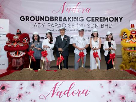 Nadora 打造一站式精致产后护理服务