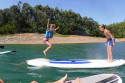 SUP Kids no Algarve