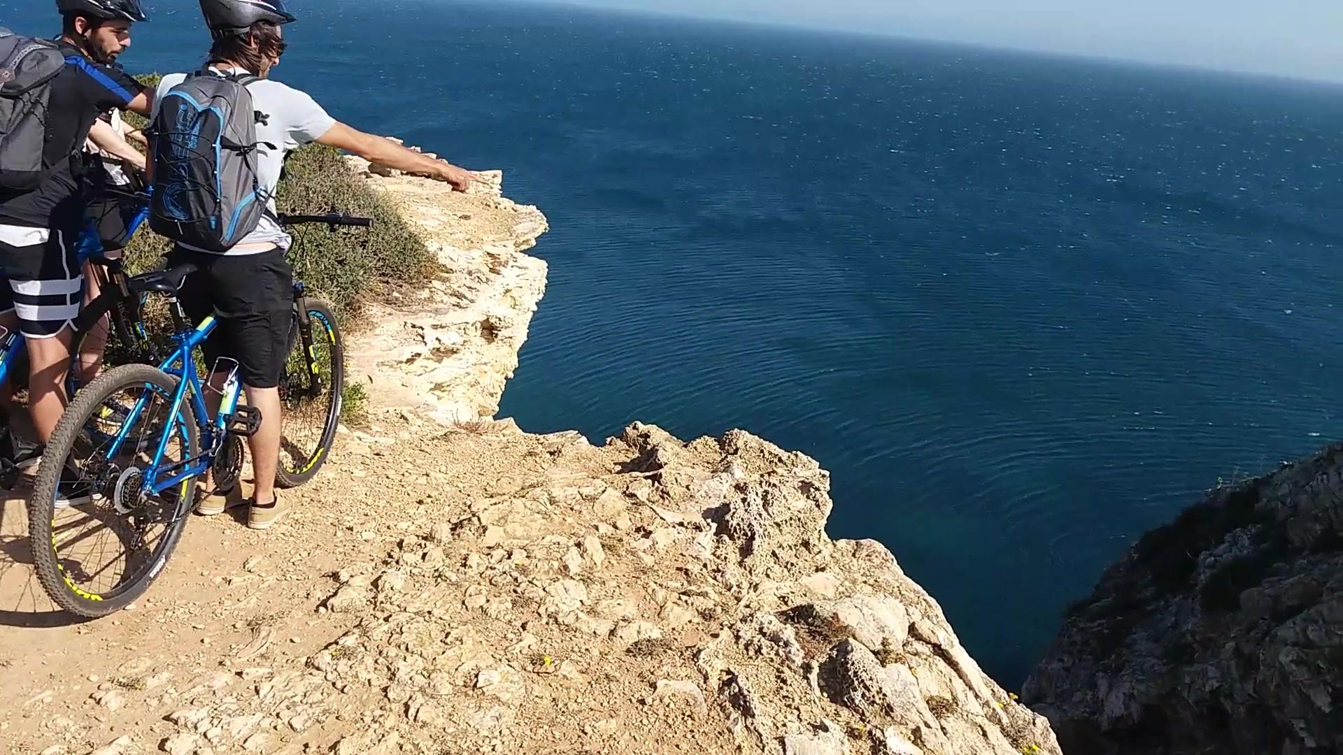Coastline Algarve Mountain Bike Rental