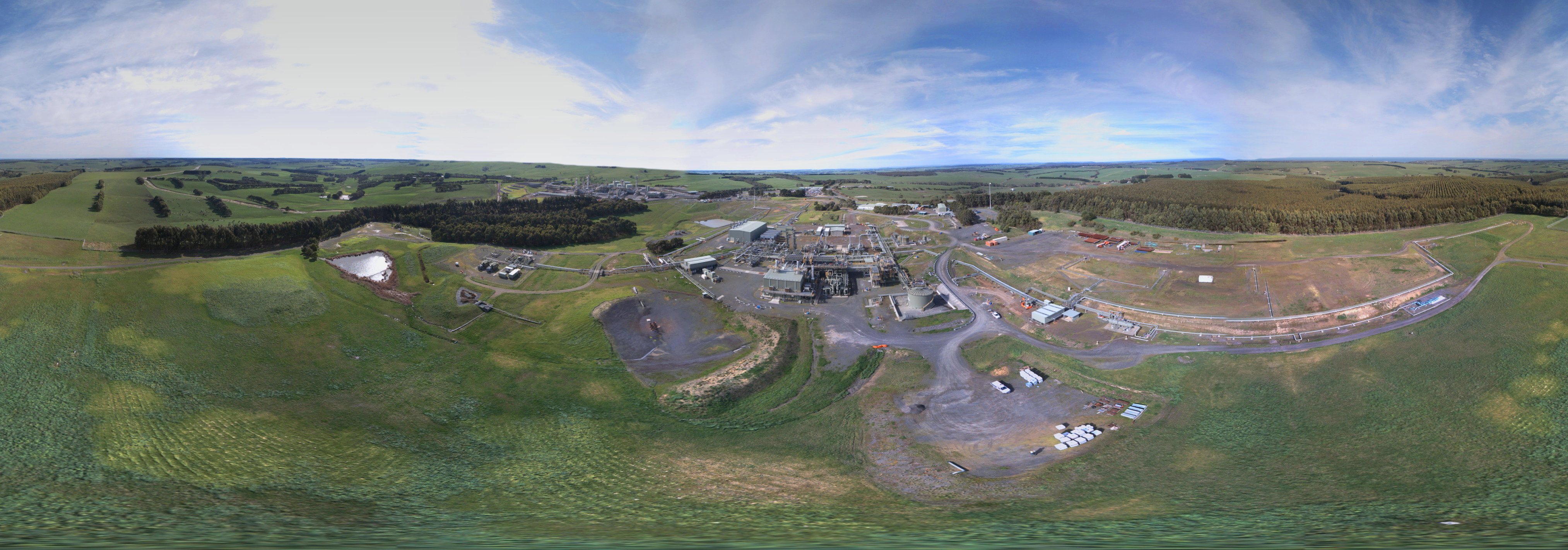 IONA Plant 360 VR image for facebook