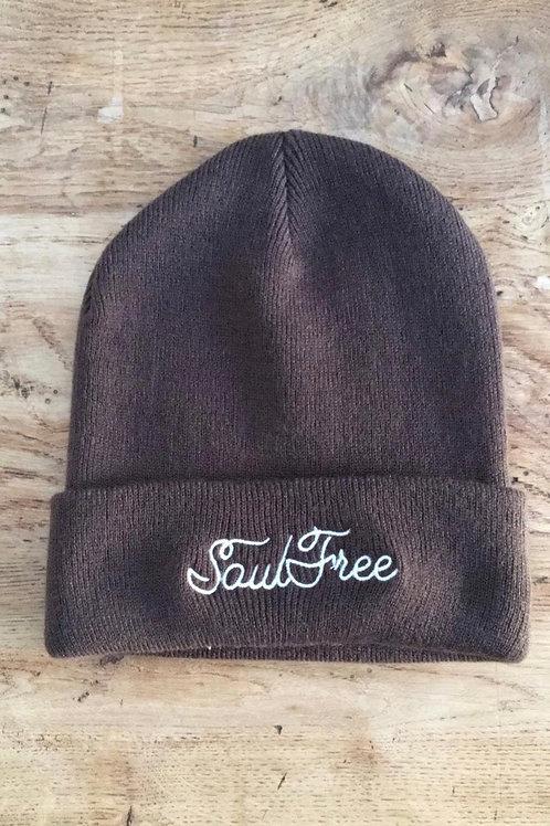 Winter Cap - Brown