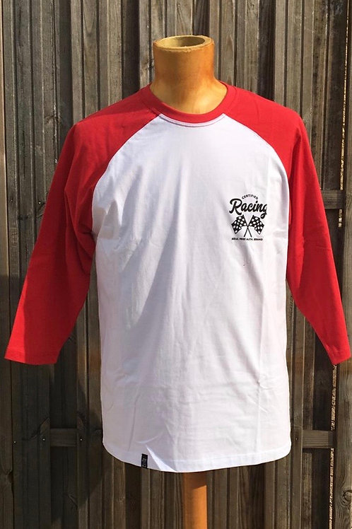 Raglan Racing manche 3/4 - Red