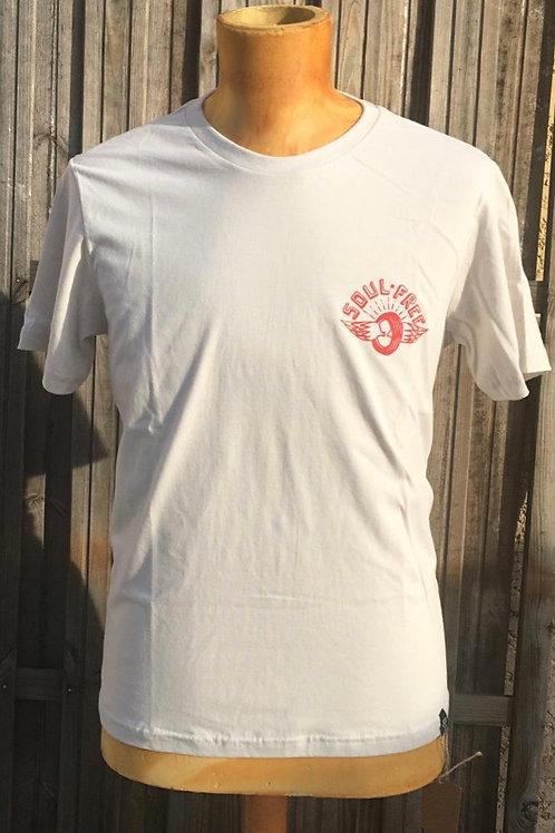 T-shirt Wheels - Ivory