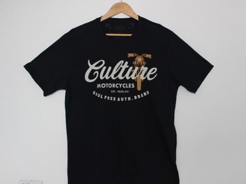 T-shirt Culture - Black