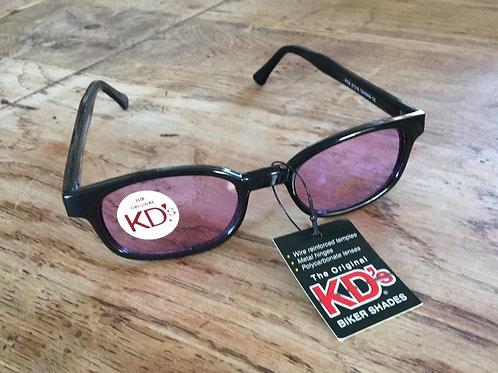Lunettes KD's originales - Purple