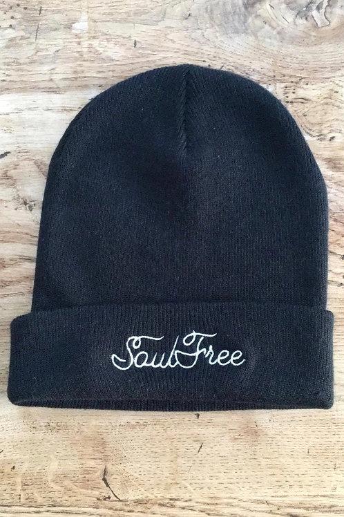 Winter Cap - Black