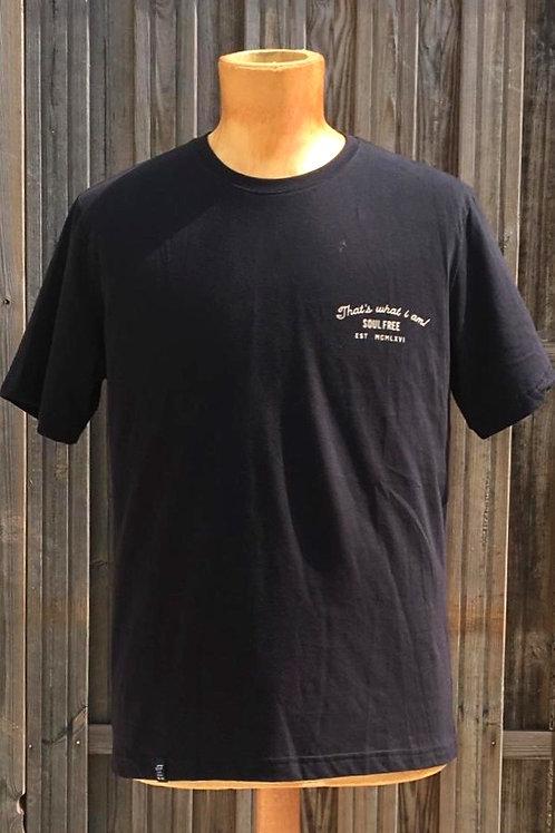 T-shirt Black Cycles'n'Cycles