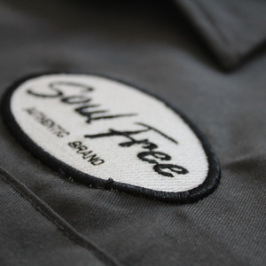 Soul Free Authentic Brand