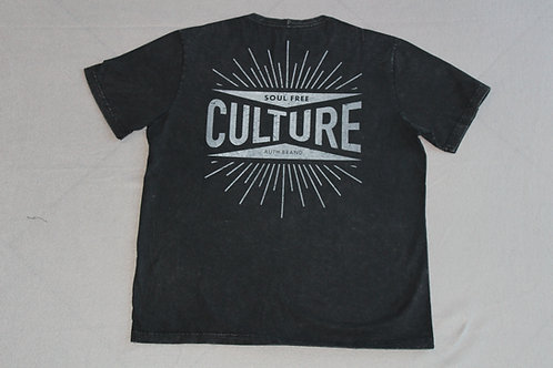 T-shirt Culture - Stone Washed