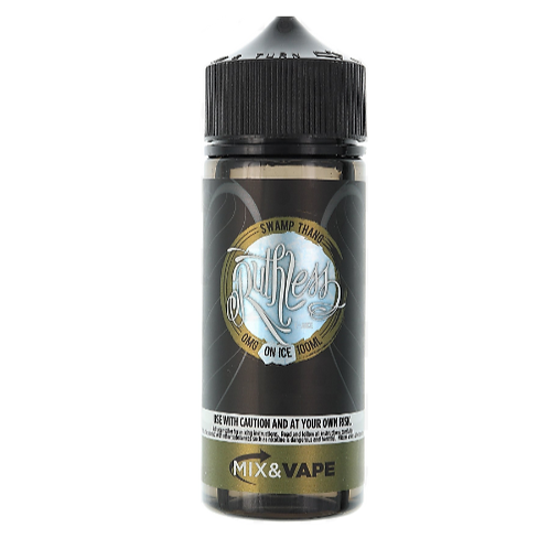 Swamp Thang On Ice - 100ml Ruthless