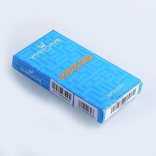 Vandy Vape Maze Coils (3 Pack)