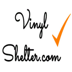 Vinyl Shelter logo