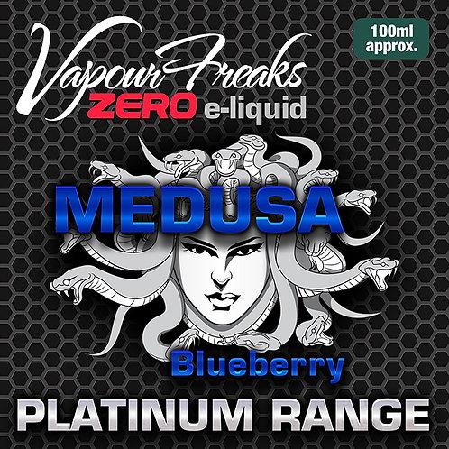 Medusa - 100ml Vapour Freaks