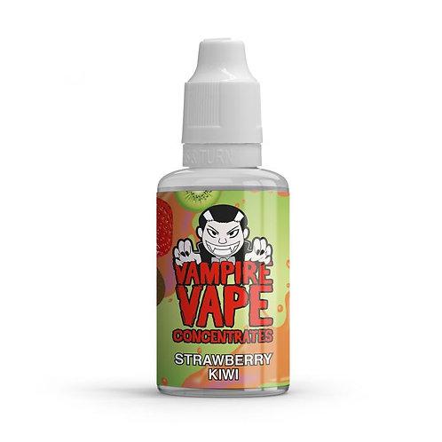 Strawberry Kiwi Concentrate - 30ml Vampire Vape