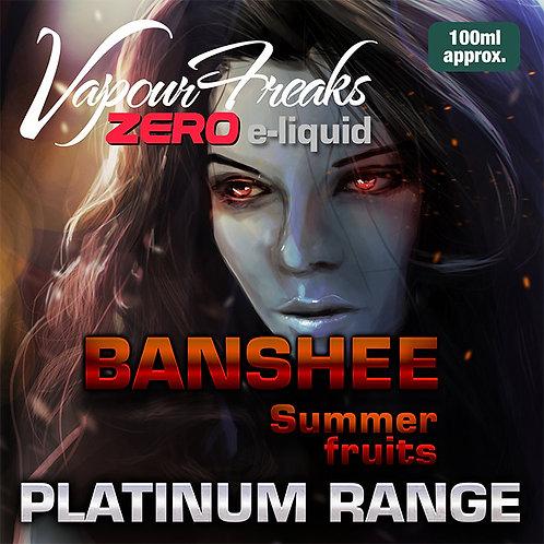 Banshee - 100ml Vapour Freaks